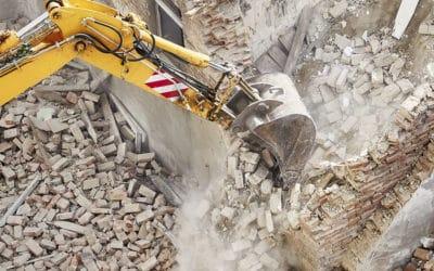 Mobil betondaráló az olcsóbb építkezésért