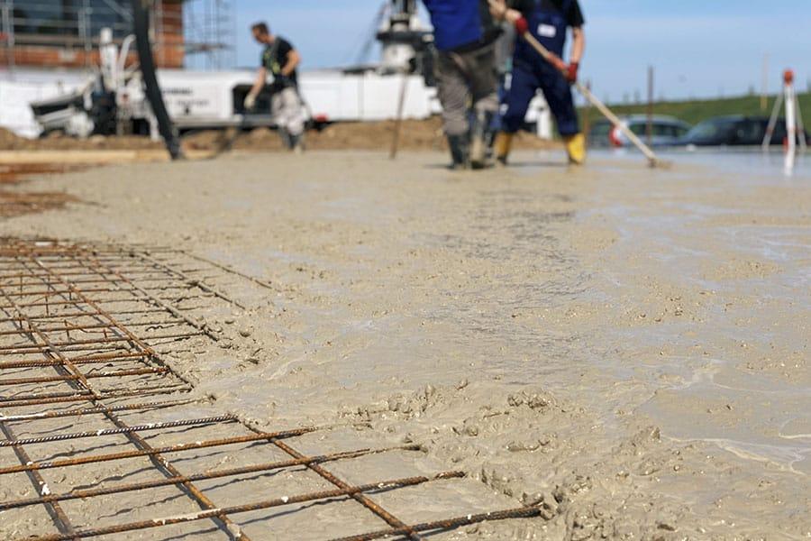Beton és beton