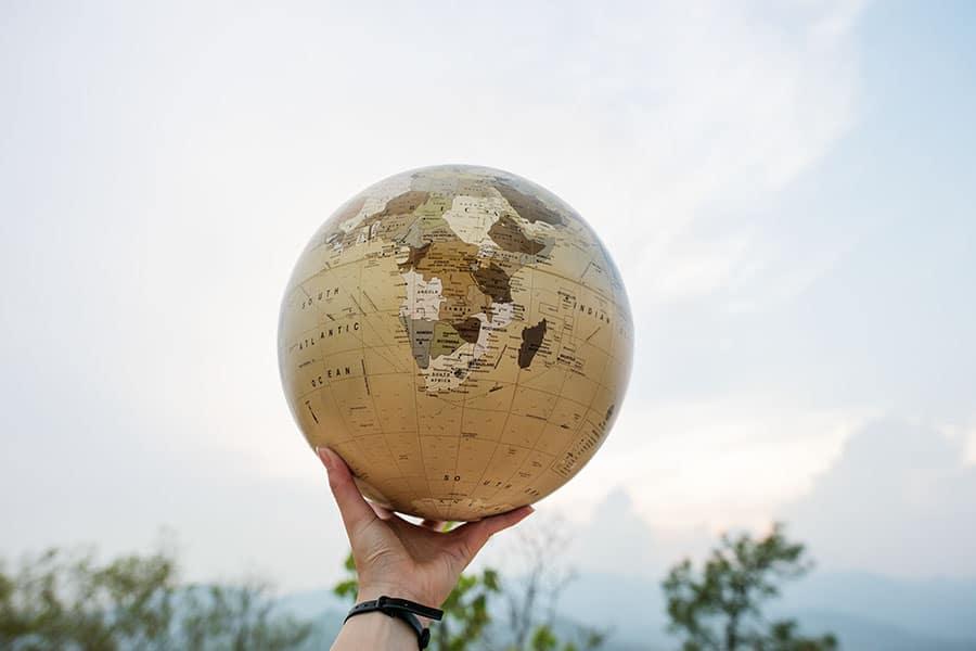 Betondarálással sokat tehetünk a Föld egészségéért