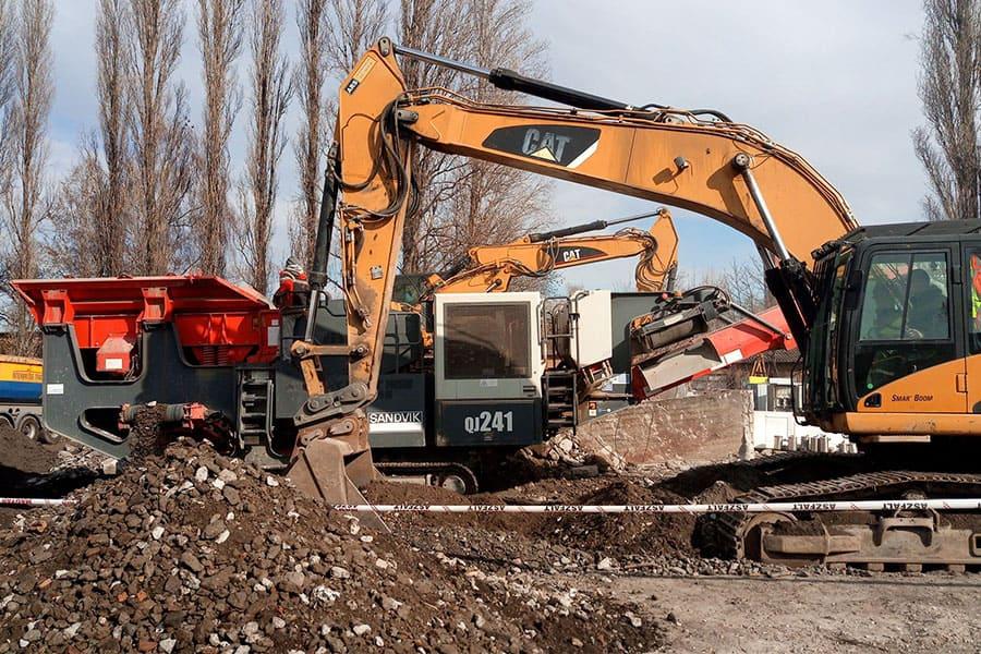 Fix vagy mobil betontörés